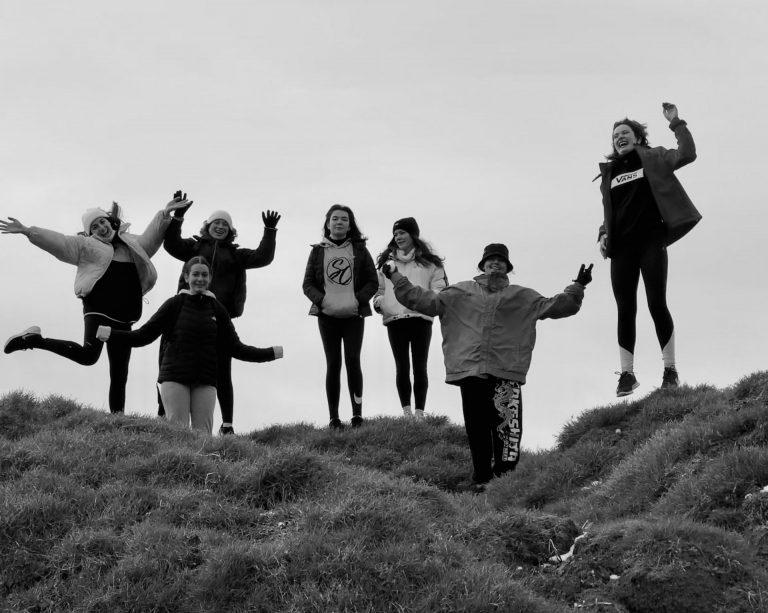 Blog des Étapes 39 - La Marche des Femmes Invisibles