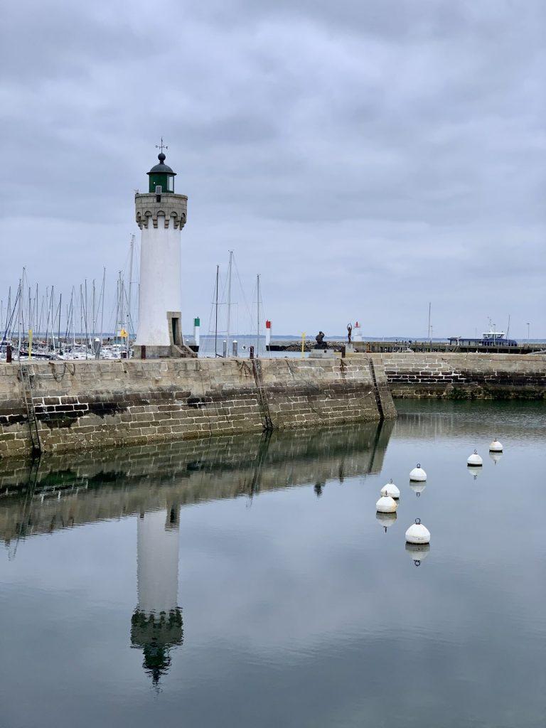 Étape 18 - Presqu'île de Quiberon 11 - La Marche des Femmes Invisibles