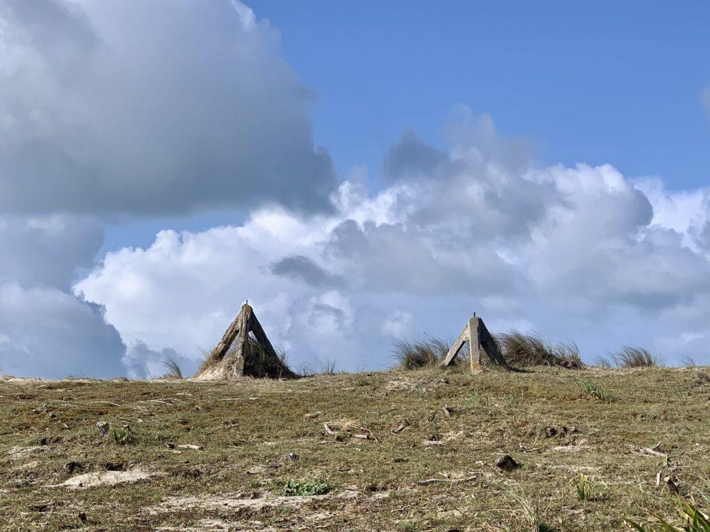Étape 27 - Mousterlin / L'île Tudy 3 - La Marche des Femmes Invisibles