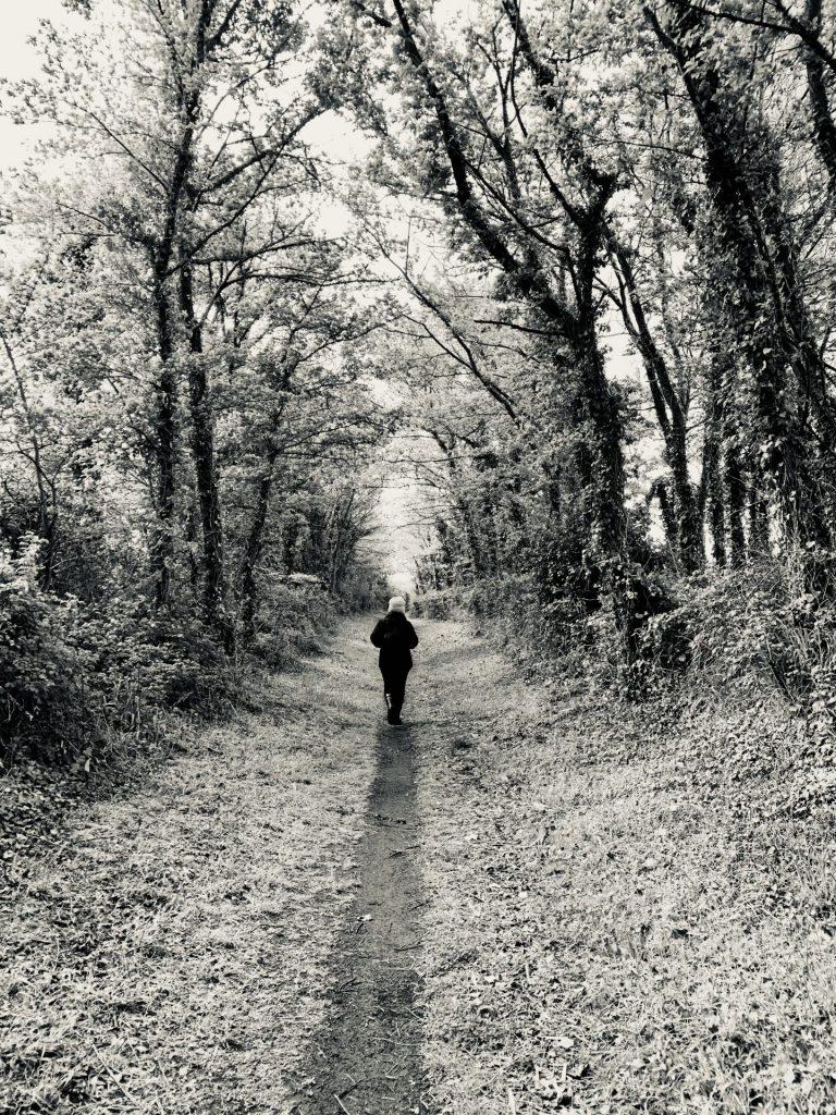 Étape 29 -Loctudy / Guilvinec 7 - La Marche des Femmes Invisibles