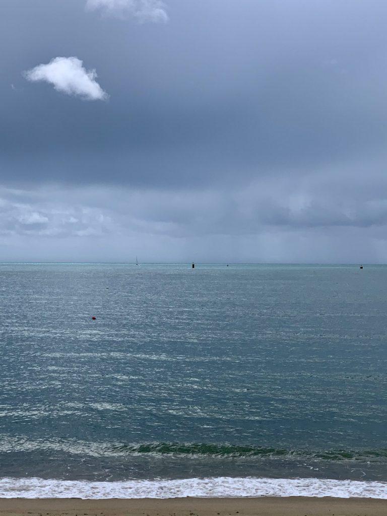 Étape 27 - Mousterlin / L'île Tudy 37 - La Marche des Femmes Invisibles