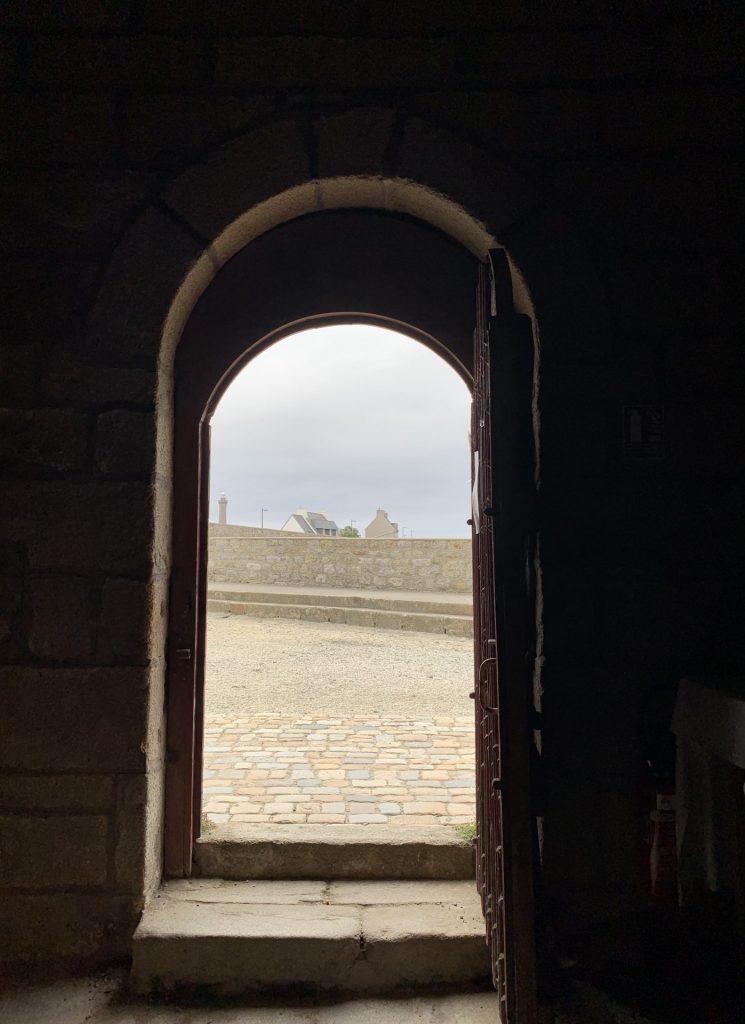 Étape 30 -Le Guilvinec / La chapelle Saint-Vio 29 - La Marche des Femmes Invisibles