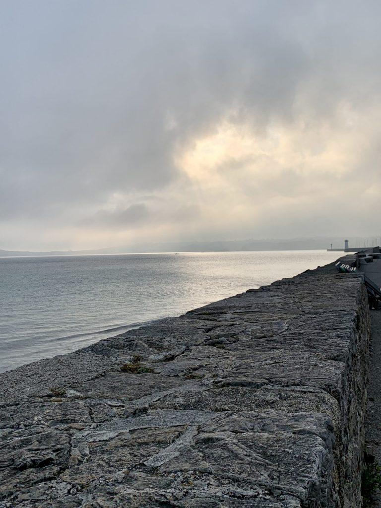 Étape 40 - Camaret sur mer / Saint Driec 1 - La Marche des Femmes Invisibles