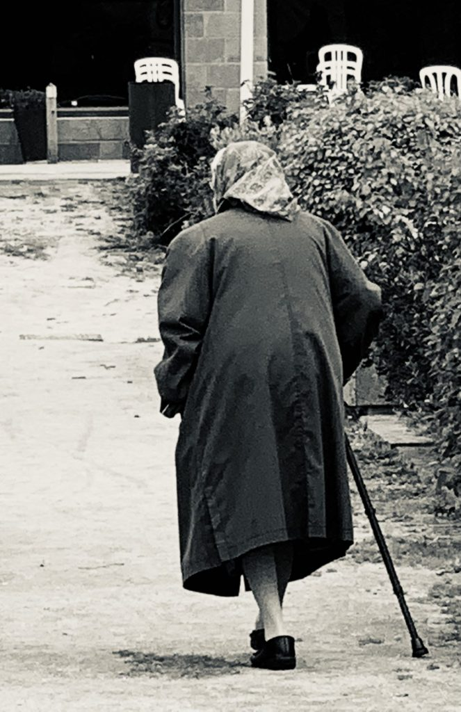 Étape 43 - Le Faou / Daoulas 21 - La Marche des Femmes Invisibles